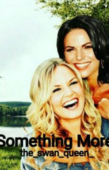 Something More || A Morrilla Story