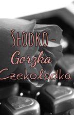 Słodko-Gorzka Czekoladka by evanescene13