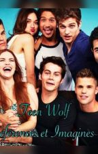 Teen Wolf Préférences et Imagines. by sweetie0815