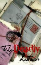 The Deadly Letter's by fvckufo