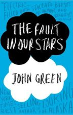 The fault in our stars by Kika17259