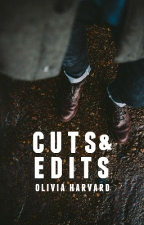 Cuts and Edits by colourlessness