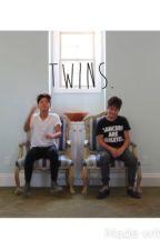 Twins. by seanleww1125