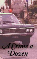 A Crime a Dozen by _PAN_da