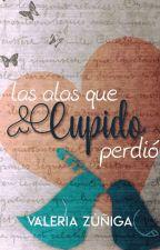 Las alas que cupido perdió© | Concurso #UCAMA by ValCorzar