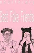 BFF (Best Fake Friends ) by SalsabillaPutri8
