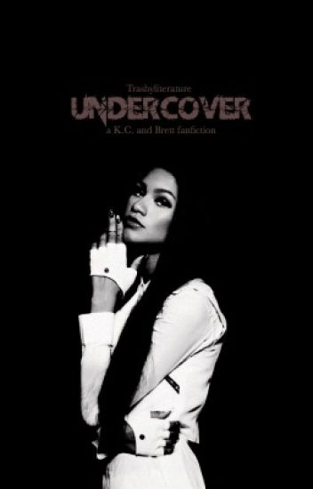 K.C Undercover in Canada