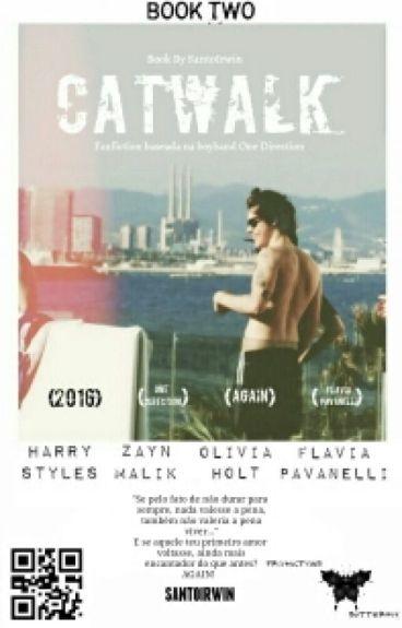 Catwalk → H.S {HIATUS}