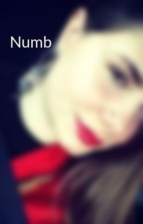 Numb by shilkey1