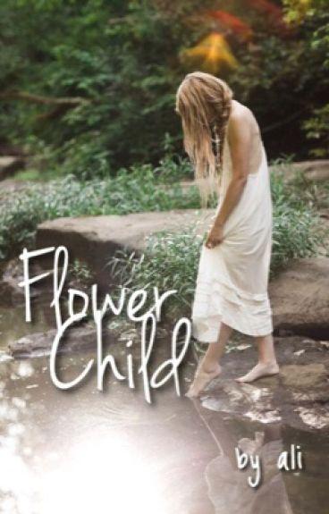 flower child // lashton au