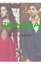 RianSha by SariZaiAhmad