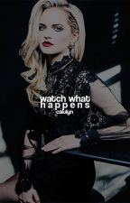 Watch What Happens ➳ Agent Carter by queenlucythevaliant