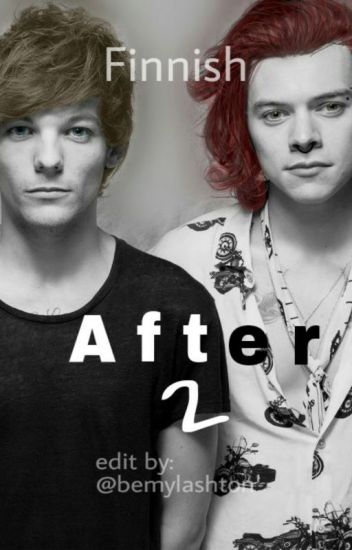 After 2 (Larry-Stylinson) suomeksi