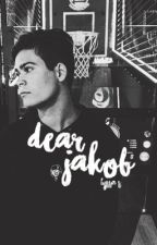 dear jakob // EDITING by lysdeguzman