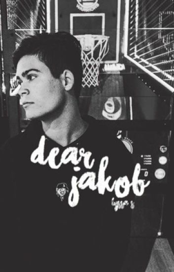 dear jakob // EDITING