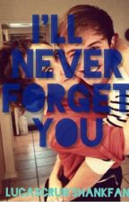 I'll never forget you (Lucas Cruikshank & Jenny) by lucascruikshankfan