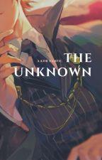 The Unknown by ServantOfEvil525