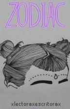 Zodiac by SaRahGMuz