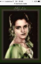 La vera Hermione by Nico04mart20