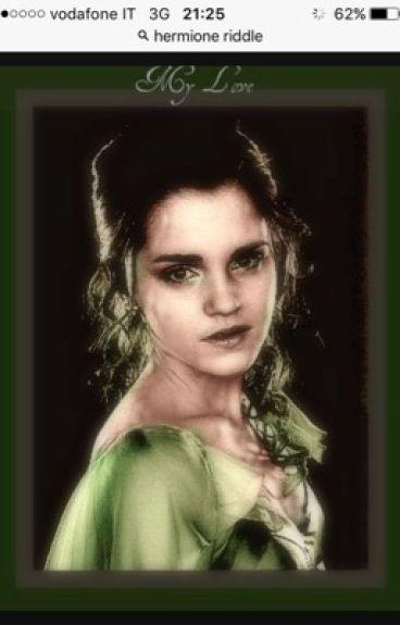 La vera Hermione