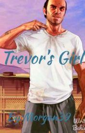 Trevor Phillips Girl by morgan39