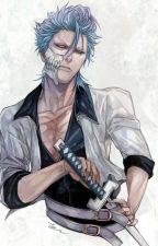 Postać x Reader [Bleach] by KagamiYuuki