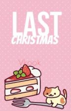 Last Christmas (copyright) by thehalcyonfold