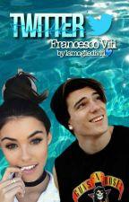 Twitter||Francesco Viti by Gaiastyljnson
