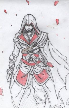 Connected Naruto Assassin S Creed Cross Over The Last