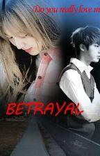 BETRAYAL (WenJin/WenHope) by zoeykim_