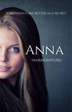 Anna by -harmonygirl-