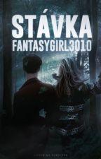 Stávka (short story) by FantasyGirl3010