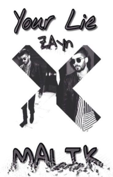 Your Lie Z.M