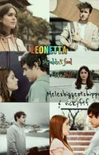Leonetta ~ I Shouldn't Feel Like This by Melexbiggestshipper