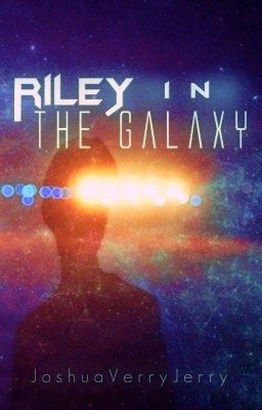 Riley In The Galaxy (work in progress) by JoshuaVerryJerry