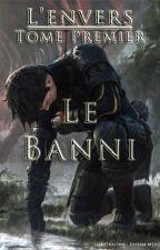 L'Envers Tome 1 - Le Banni (Héroïc-Fantasy) by coolmadgick