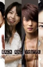 Talk Back And You're Dead [Fan-made Fiction authorized by Alesana_Marie] by IAmGLYN
