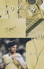 Define Love (Larry Stylinson) by smooku