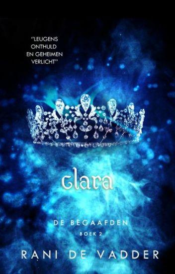 CLARA - De Begaafden