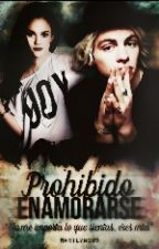 Prohibido Enamorarse  | Ross Lynch by marilynch9
