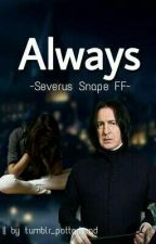 Always♡-Severus Snape FF by tumblr_potterhead