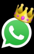 Stati Whatsapp by Serenabek_2004