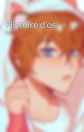 Histoire d'os by AngeleScythe