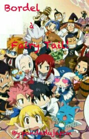 Bordel À Fairy Tail