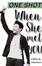 When She Met You (Darren Espanto) | ✓ by goldendesiree