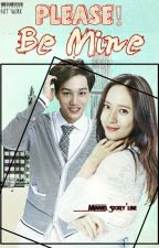 Please, be mine! [Kaistal : Fanfiction] by minniel19