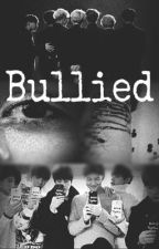 Bullied // Bts fanfiction by starclusters