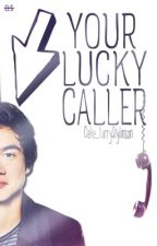 Your Lucky Caller || [Cake Hoodings] (BoyxBoy)  by Cake_LarryStylinson
