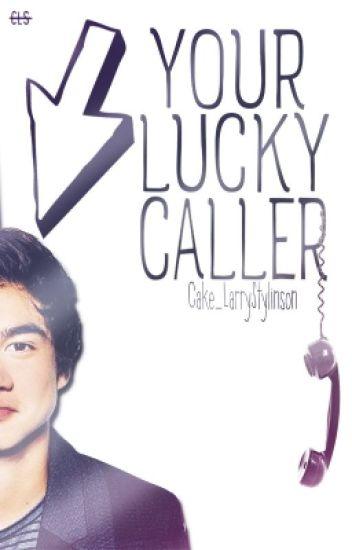 Your Lucky Caller || [Cake Hoodings] (BoyxBoy)