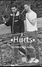 •Hurts• Mikandy by MikaIsMySmile